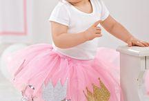одёжка для принцессы