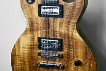 Jillard Guitars