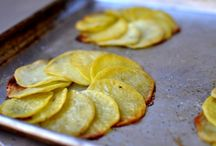 Veggie Dishes / by Lu Mar Matias