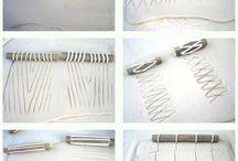 Ceramics tools