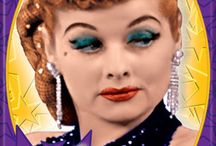 I Love Lucy Magnets / With our range of I Love Lucy fridge door magnets from small to large, subdued and witty to colorful and sassy, LucyStore.com offers the best variety in magnets that make the perfect gift no matter the occasion.