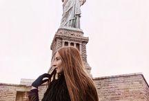 New York / New York inspiration photo