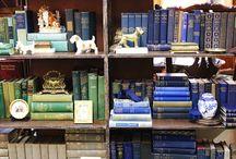 Favorite Shops / by Little Cottage Shoppe