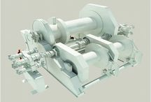 Ellsen many kinds of anchor winch with low price for sale