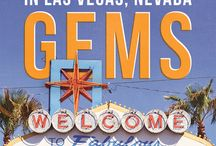 VEGAS VACATION / by Ashley Starnes