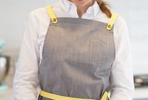 Scooper uniforms