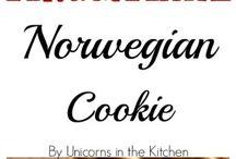 Norwegian Food