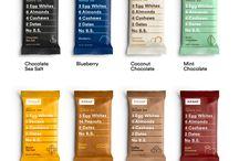 Smoothies Branding Idea