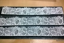sugar lace recipe