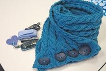 CRAFTS - Knitting / Stricken
