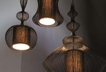 Lamps / lampen