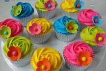 Ideas: Lauren's Cupcakes