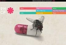 web design / by Maria Fidalgo