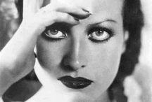♡ Joan Crawford ♡