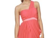 If I wore dresses...