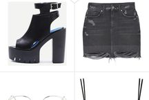 My Polyvore Finds