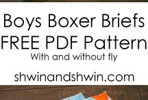 Free Patterns for Knit Fabric