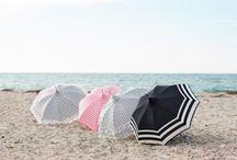 Umbrellas Lisbeth Dahl