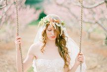 WEDDING || SPRING CELEBRATIONS