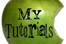 Tutorials / by Sheri Rollins