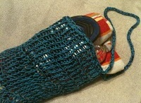 Craft Ideas ~ Loom Knitting