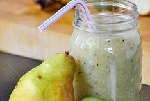 Healthy Lifestyle ~ Smoothie