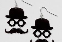 Moustache / by Khima Thapa
