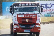 CHINA TRUCK RACING CHAMPIONSHIP #truckracing #ceskytrucker #chinatruck #chinatrucks