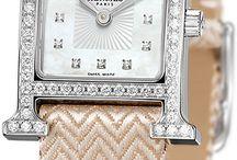 Watches / Luxury