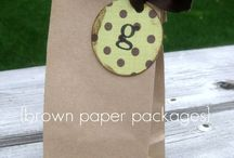 paper giftwrap