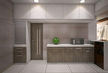earthen kitchen