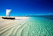 Spiagge e mare