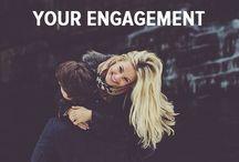 ENGAGEMENT ¤