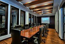 Dabirahe Resort Meeting Room