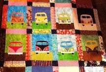 Vw quilt ideas / Quilts
