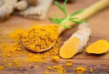 Turmeric / All information related to Turmeric Spice.