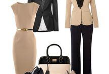 Office attire :)