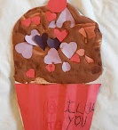 Valentines day crafts for prep