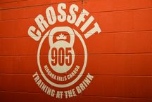 Pictures / Our CrossFit Community