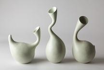 Ceramics Tina Vlassopulus