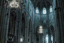 Magical Architecture