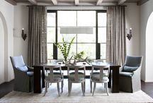 Dining Rooms / by Jessica A