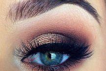 Makeup & Haare