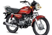 Hero Motocorp HF Dawn KS
