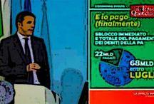 Italia satira politica