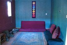 Meditation & Yoga Room
