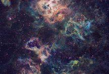 Space / by Dustin Zormeir