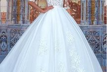 Wedding Dresses - LOVE