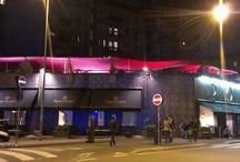 Fiftyfive (ex roialto) - Milano / Red