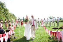 wedding file